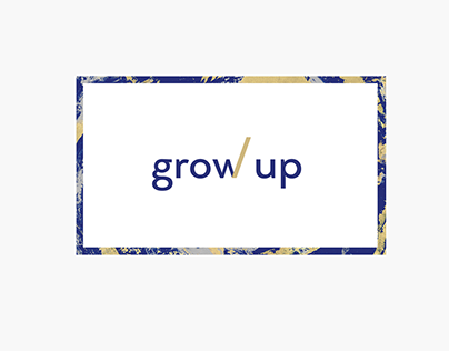 Grow Up - coaching&soft skills training