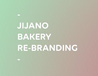 Jijano Bakery - Branding