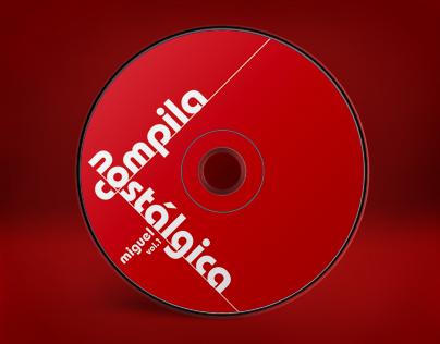 Album - Compilação Nostálgica