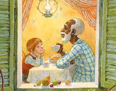 """ Uncle Rimus Tales"""