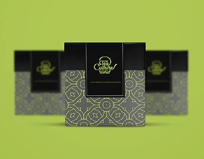 Lafit | Tea Box Design