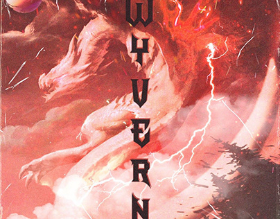 Cover for Wyvern