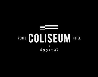 Coliseum Rooftop