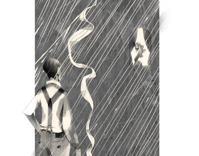 Rain & Window