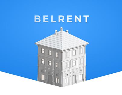 Housing search iOS app