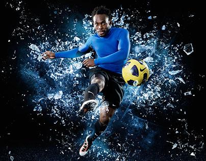 Nike Ad Campaigns