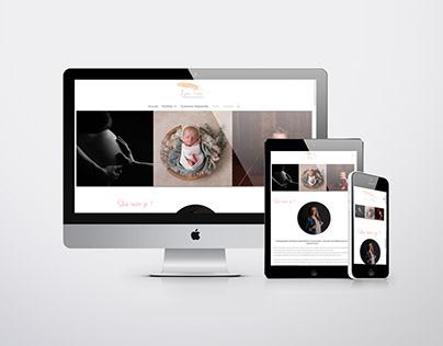 WordPress - Isa Créa Photographie