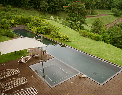 Project Watermania, pools.