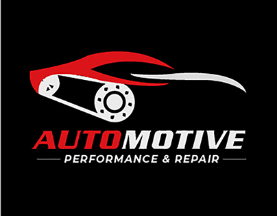 Automative Performance and repair Logo