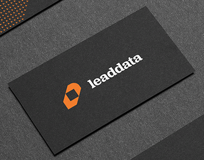 leaddata - Visual Identity