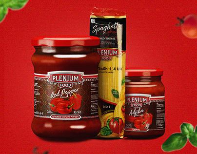 Plenium Food   Packaging