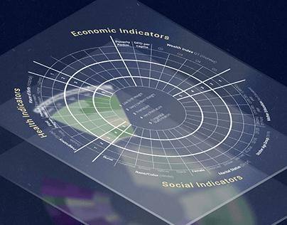Radial and Network Visualizations - Newborn Health