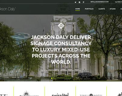 Jackson Daly