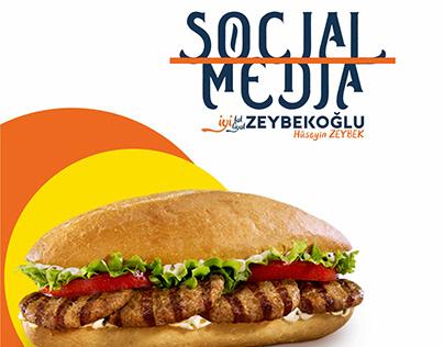 Zeybekoğlu Tost
