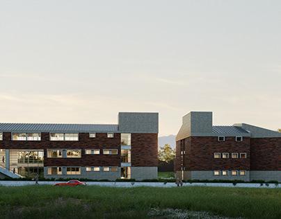 Izmir Metu School