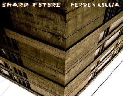 Sharp Future - Herden Lollia / No Document 2