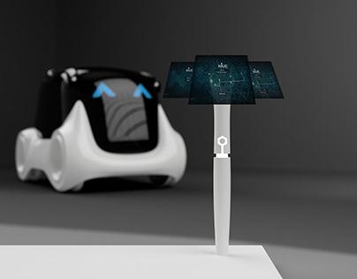 HIVE: Autonomous Transportation System