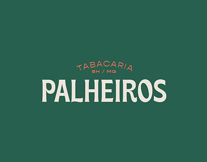 Palheiros - Tabacaria