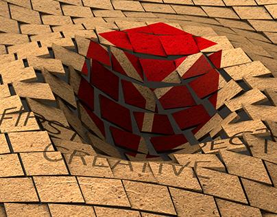 Logo Ripple Sequence