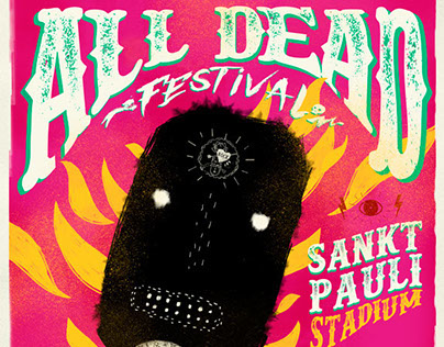 All Dead Festival