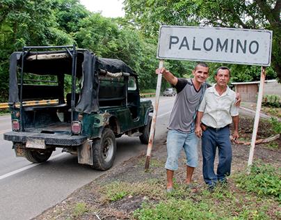 Palomino, Guajira / Fotografía Documental.