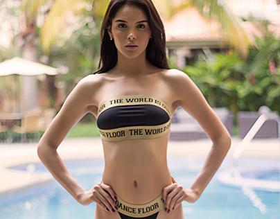 Misses Intercontinental y Globe por Alex Jesús Cabello