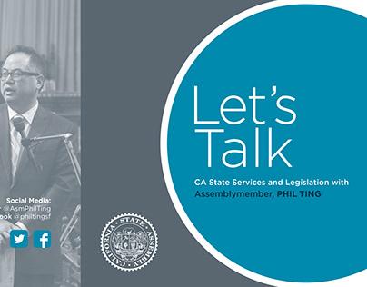 DCO - Let's Talk