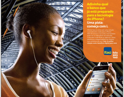 Itaú Mobile Banking   IA & Product Testing & UER