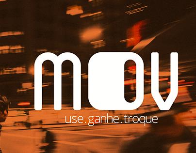 MOV - Promo video