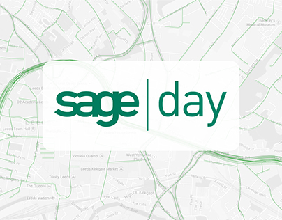Sage Day Project (YCN - Sage)