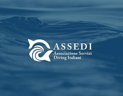 Logo - ASSEDI