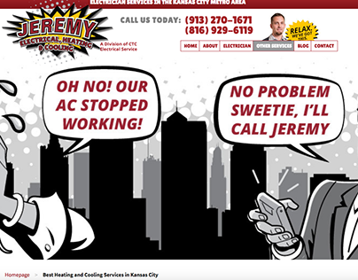 Kansas City Furnace Repair Services