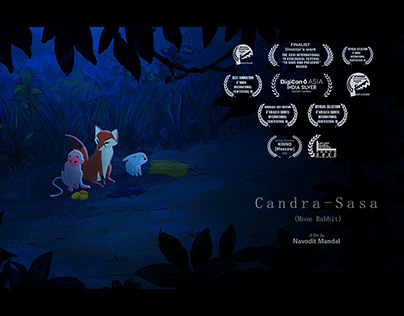 Candra Sasa (Moon Rabbit) | Trailer