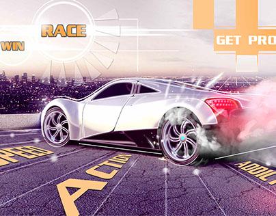 Racing Concept #7