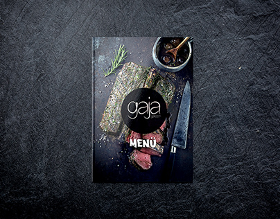 Gaja Garden Kafe & Restaurant