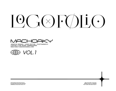 LOGOFOLIO - COLLECTION Vol.1