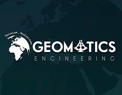BRANDING Project : Geomatics Engineering