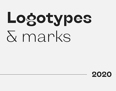Logo Collection 2020 (Vol.1)
