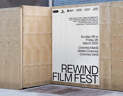 REWIND Film Fest 2021