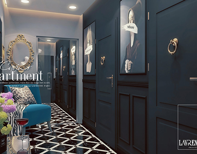 The Caviar Apartment