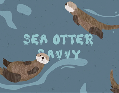 Sea Otter Savvy Music Video
