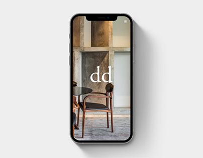 Taller David Dana   Web site