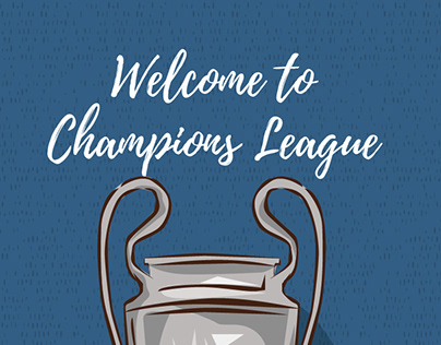 Welcome to Champions League Internazionale