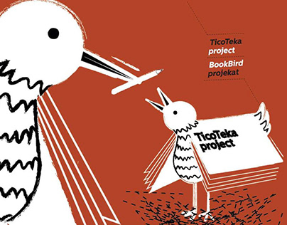 TicoTeka / BookBird Project 001