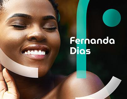 Fernanda Dias | Brand