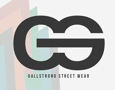 Gall Strong Branding