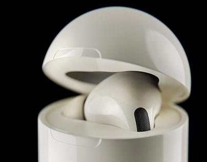 Airpods Pro Case concept