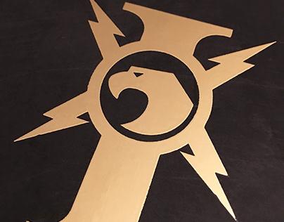 Game Cards Warhammer: Adeptus Custodes