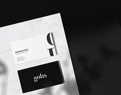 Karolina Golis - Photographer Branding