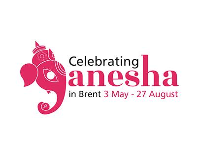 'Celebrating Ganesha in Brent'